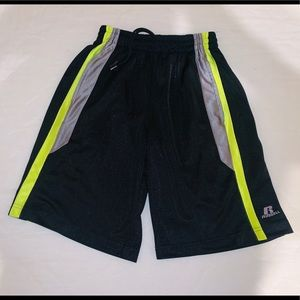 Youth Russell Athletic Shorts Size 10-12